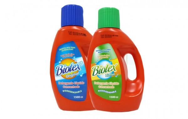 Biotex (Detergente liquido)